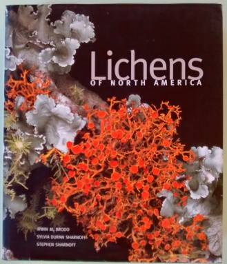 lichens of NA book